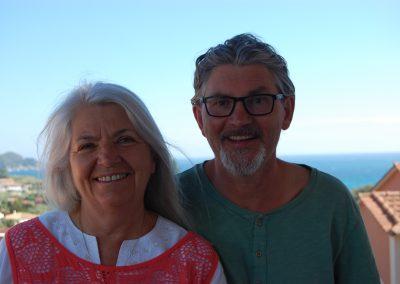 Margherita & Detlev