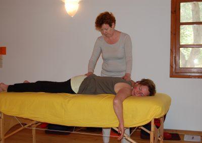 Practice im Seminarraum (2)